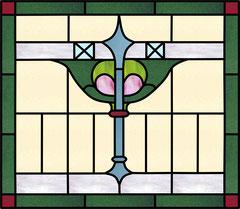 Glas Atelier Jevaba