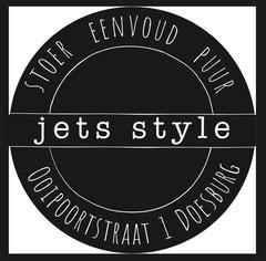 Jets Style