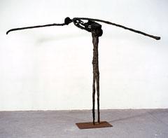 Xana, 1997/2014, 197x60x300 cm