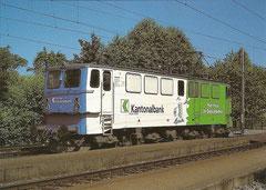 Ae 476 474-2 am 20. 7. 1995 in Bettenwiesen