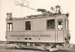 Ge 2/2 4 um 1911