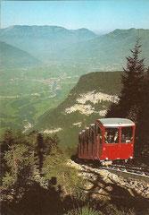 Neue Stoosbahn 1970