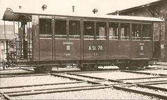 C3 70