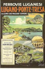 Plakat von 1908