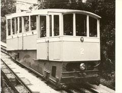 Wagen 2 von 1929