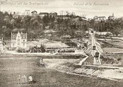 Bild um 1905