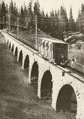 Wagen Nr. von 1899