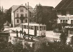Ce 2/2 13 in Menziken-Burg, ca 1905