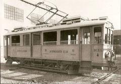BDFe 2/2 4 ca. 1928