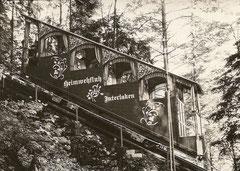 Bahn am 17. 6. 1980