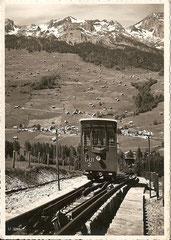 Wagen Nr. 2, gelaufen 21. 7. 1936