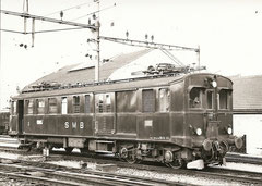 BF2 2/4 132 in Burgdorf, 1958