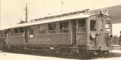 BCFeh 4/4 13 in Martigny 1951