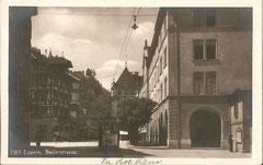 Baslerstrasse