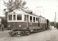CFe 4/4 5 nach der Modernisierung von 1954