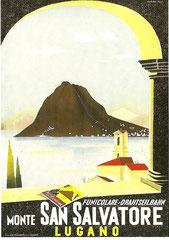 Plakat von Franco Barberis, 1940