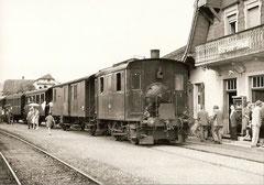 VHB-Mietlok Ed 2/2 1 in Sursee-Stadt, 28. 8. 1960