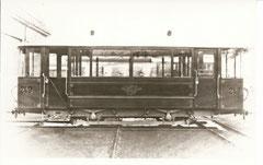 Wagen C 249 ausgeliefert von SIG 1914