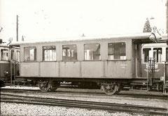 C 17 in Langenthal am 12. 4. 1963