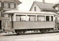 TB B2 86 in Trogen