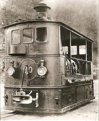 G 3/3 80 um 1917
