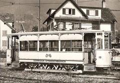C 12 in Schwyz am 5. 10. 1963