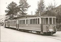 B 31-32 in Dietikon am 8.3. 1966