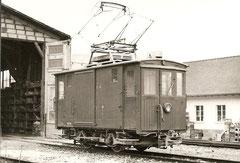 Fe 2/2 45 in Schöftland am 28. 2. 1964