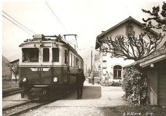 Bahnhof San Vittore