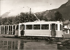 MRA-Tram, 1952