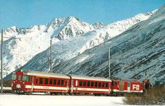 Furka-Oberalp Bahn