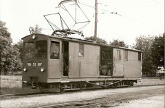 Fe 4/4 51 in Langenthal 1965