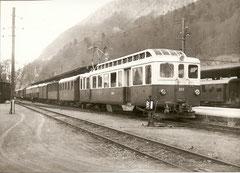 BCFeh 4/4 303 (1949/50)