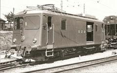 Fe 4/4 35 im August 1962