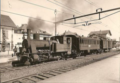 Sursee-Triengen-Bahn