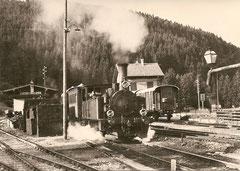 SOB E 3/3 im august 1935 in Biberbrücke