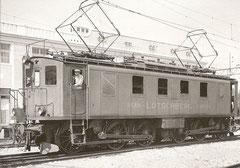 BLS-Lok Ce 6/6 (1910 - 1968)