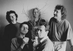 Schlehdorn - Gabi Belas, Claudia Ziegler, Gerhard Krenn, Peter Scheibenreif, Horst Schafhauser