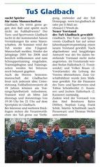 Kleeblatt, 05.06.2013