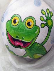 le frog / 08.02.14, Sandra (Fotostudio Fotomoment, Maulbronn/Foto: bodyART Galerie)