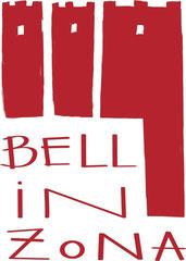 immagine per oggetti promozionali per l'Ente del turismo di Bellinzona