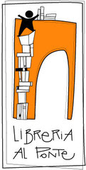 logo per la Libreria al Ponte, Mendrisio