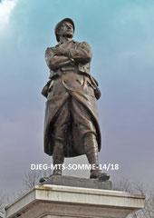 SAINT-LEGER-LES-DOMART