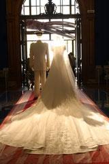 Exposition Mariage Princier au musée Océanographique