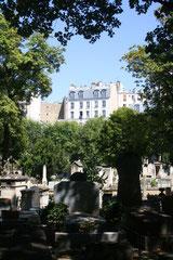 cimetière Montmatre