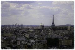 Vue depuis Notre Dame