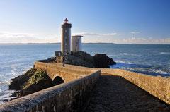 Phare du Petit Minou - Plouzane / Bretagne
