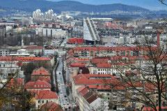 Ljubljana / Slovenia