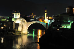 Mostar / Bosnia and Erzegovina