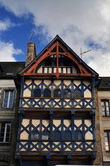 Lezardrieux - Cotes d'Armor / Bretagne